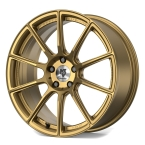 Mb design MF1 Gold matt(MF18019455AZ-GO1)