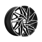 1AV ZX10T BLACK & POLISHED(818160550ZX10BP505160)