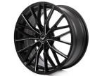 Barracuda Project 3.0 Mattblack Puresports gefr?st(4251118737685)