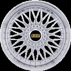 BBS Super RS ARGENT BRILLANT(J198943S85SRS.BS)