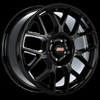 BBS XR NOIR BRILLANT(J18914280XR.BB)