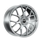 OCEAN WHEELS Race Bright Silver(OR8018002BS)