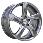 OCEAN WHEELS Storm Antracit glossy(OS762024)