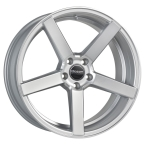 OCEAN WHEELS Cruise Concave Bright silver(OC765074BS)