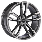 OCEAN WHEELS F5 Antracit polish(OG819003AGP)