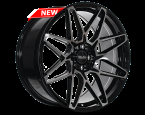 Imaz Wheels FF481 B-P(157070)