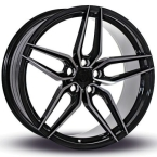 Imaz Wheels FF517 B-P(157006)