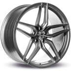 Imaz Wheels FF517 S-P(157001)