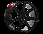 Imaz Wheels FF556 Black(157086)