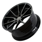 Imaz Wheels FF550 DARK TINT BRUSH(157020)