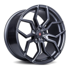 Imaz Wheels FF551 MGM(157000)