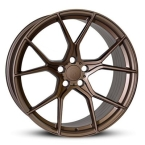 Imaz Wheels FF588 MATT BRONZE(157021)
