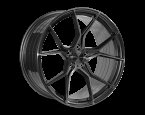 Imaz Wheels FF588 DGM BRUSHED FACE(157014)