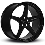 Imaz Wheels FF660 BLACK BL-LIP(157028)