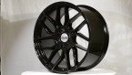 Imaz Wheels IM12 Black(156987)