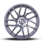 Imaz Wheels IM12 Brushed TTNM(157005)