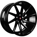 Imaz Wheels IM5R Matt Black(157132)