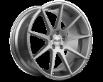 Imaz Wheels IM9 Silver(157049)