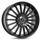 Keskin KT15 MATT BLACK PAINTED MATT BLACK PAINTED(4250084630235)