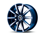 RH Alurad GT color polished - blue(GT859545112G31)