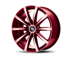 RH Alurad GT color polished - red(GT859545112G30)