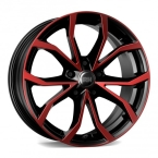 RH Alurad DF Energy color polished - red(DF706535112G30)