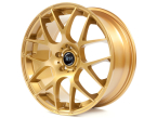 RH Alurad NBU Race racing gold glanz(NBU858545112G37)