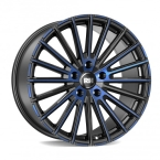 RH Alurad WM Flowforming color polished - blue(WM807530120G31)