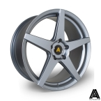 Autostar Chicane FGunmetal(AS-CHIC8519K1P35FGM_0741)