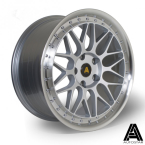 Autostar Essen RLSilver(AS-ESSE8518E1P35RLPS0731)