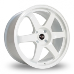 Rota Grid White Civic Type R Only(IKF18519K1P48PCWH0730)