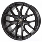 Z-Performance ZP.01 Concave Matt Sort(ZP018018512038726MBXX)