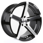 Z-Performance ZP.06 Deep Concave Phantom Sort / Poleret(ZP068519512035726GBFP)