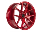 Z-Performance ZP.09 Deep Concave Candy Rød(ZP098519511245666CRED)