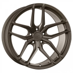 Z-Performance ZP2.1 Deep Concave FlowForged Matte Carbon Bronze(zp211019512030726MBRZ)