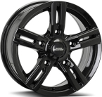 Inter Action Ia kargin Gloss Black(ITV16655108E35ZT65KAR)