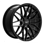Versus 24 Sort(VS24 18X8.5 5X112 38 73.1 BLACK)
