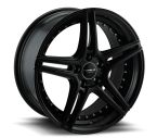 Versus 343 Sort(VS343 18X8 5X112 35 73.1 BLACK)