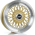 Bola TX09 GOLD POLISHED LIP(808Z20GPLBWTX09)