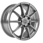 Proline UX100 grey rim polished(10001398)