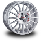 Oz Superturismo WRC RACE WHITE(W0168620333)