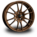 Oz Ultraleggera Bronze MATT BRONZE(W01709200AS8)
