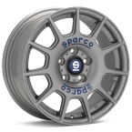 Sparco Terra WHITE BLUE LETTERING(W29047002G7)