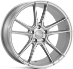 Veemann V-FS24 Machined Silver(20855112VFS24MS38)