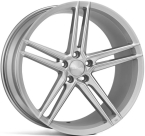 Veemann V-FS33 Silver Machined(20855112VFS33MS38)