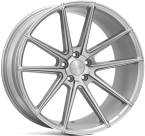 Veemann V-FS4 Silver Machined(2195120VFS4MS35)