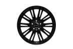 Wheelworld WH18 Black glossy painted(15291)