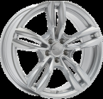 Wheelworld WH29 Race silver painted(13802)