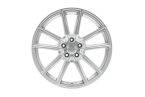 Wheelworld WH30 Race silver painted(13856)