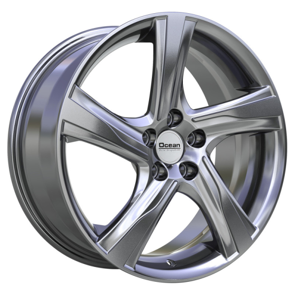 OCEAN WHEELS Storm Antracit glossy